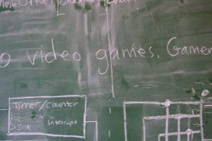 The Educational And Political Capacities Of Video Gaming: An Academic's View