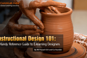 Free eBook – Instructional Design 101: A Handy Reference Guide To eLearning Designers