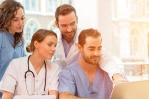 How To Reduce Healthcare Turnover With eLearning