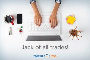 More Than Training, Prt 1: TalentLMS For Employee Onboarding And Much More