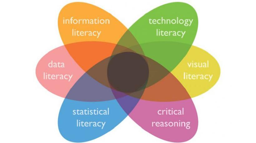 Using eLearning To Promote New Literacy