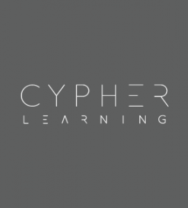 CYPHER LEARNING Just Did A Major User Interface Upgrade To Its Products