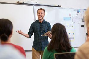 5 Redefined Roles Of An Educator In A Blended Classroom