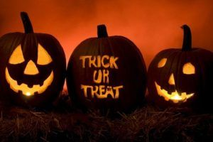 Trick Or Treat? 5 Spooky Customer Service Stats And Facts That Will Haunt You
