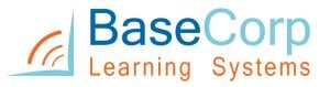 BaseCorp Learning Systems logo