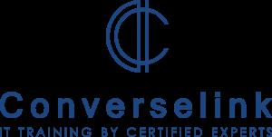 ConverseLink Ltd. logo