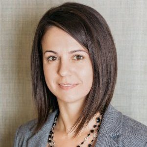 Photo of Erin Pavane, MBA