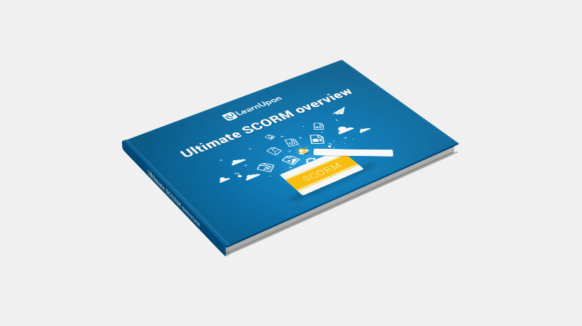 Free eBook: Ultimate SCORM Overview