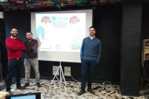 Gaido, A Learning Platform For People With Autism