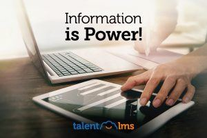 Reporting For Duty: Reports In TalentLMS