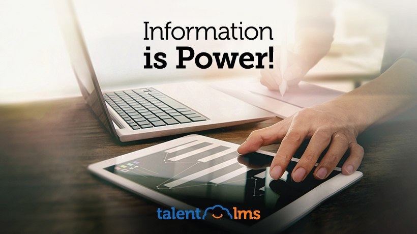 Reporting For Duty: Reports In TalentLMS - eLearning Industry