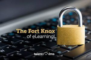 The Path To A Secure LMS: 5 TalentLMS Features And Tips