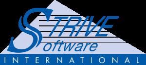 Strive Software International logo