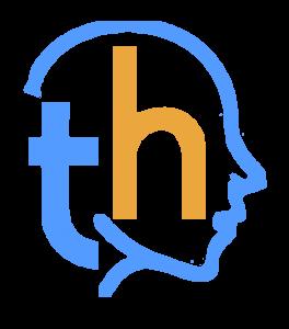 Website Talking Heads logo
