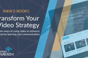 Free eBook: Transform Your Video Learning Strategy