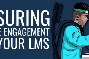 Measuring Employee Engagement With Your Learning Management System