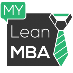 MyLeanMBA logo