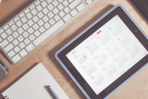 5 eLearning Productivity Tips To Get The Most Out Of Your Time
