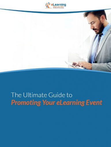 The Ultimate Guide To Promoting Your eLearning Event