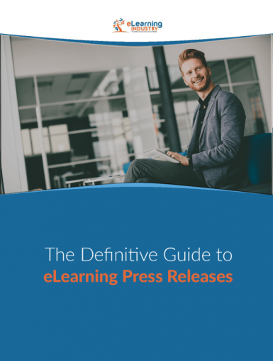 The Definitive Guide To eLearning Press Releases