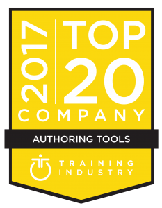 gomo Named A Top Authoring Tool By Training Industry