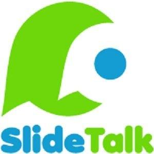 SlideTalk logo