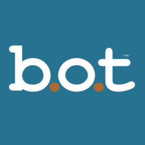 BOT, Better Online Training logo