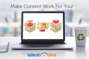 Make The Most Of Your Content With Linked Units In TalentLMS