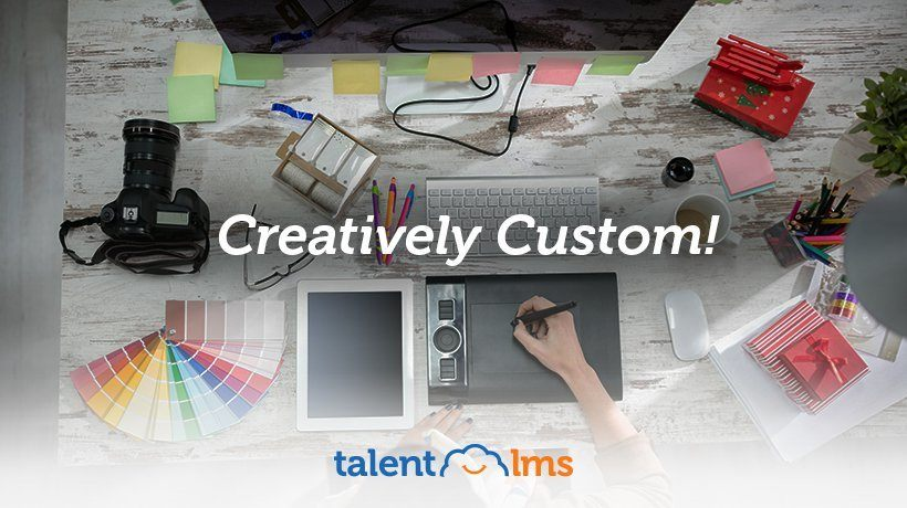 Make It Your Own: TalentLMS Customization Options