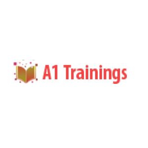 A1 Trainings logo