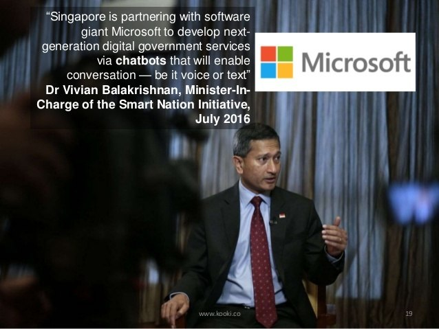 Microsoft On Chatbots--Credit: www.kooki.co
