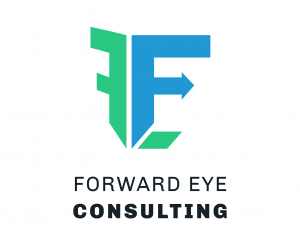 Forward Eye Consulting logo