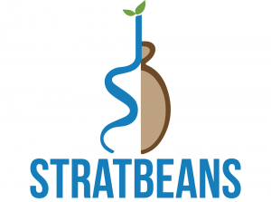 Stratbeans Consulting logo