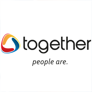 Together Jazz logo