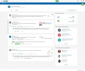 Docebo Transforms Learner Experience In Update To Award-Winning LMS