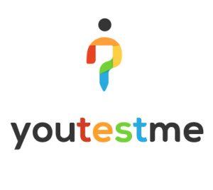 YouTestMe logo