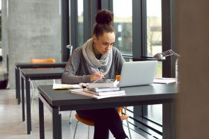 8 Ways eLearning Courses Can Help To Write Your Research Paper