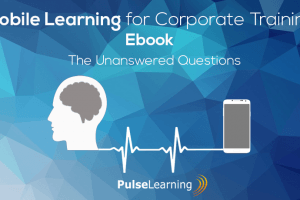 Mobile Learning For Corporate Training eBook Introduction
