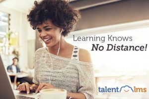 Magnifying TalentLMS' Teleconference Prowess With Zoom