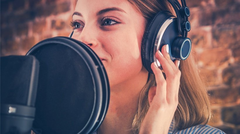 The #1 Reason You Don't Like Hearing Your Own Voice In An eLearning Course