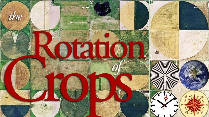 The Rotation Of Crops: Mindful Pivoting