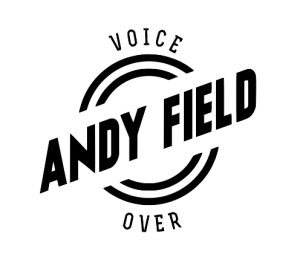 Andy Field logo