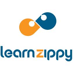 LearnZippy logo