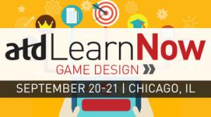 ATD LearnNow - Game Design Workshop