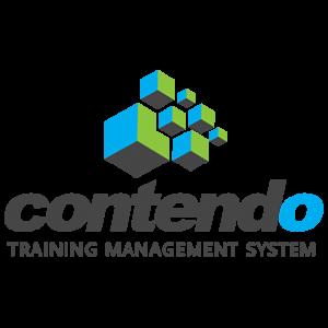 Contendo Training Management System (TMS) logo
