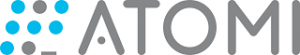 Atomi Systems, Inc. logo