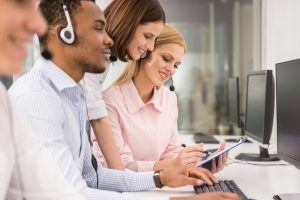 9 Best Practices To Create Memorable Customer Service Online Training