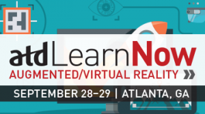 ATD LearnNow Workshop - Getting Started With Augmented And Virtual Reality
