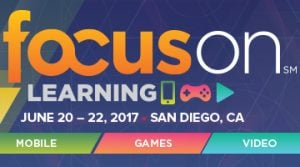 FocusOn Learning 2017 Conference & Expo