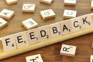 Feedback In Online Courses: Advice From Emily Dickinson